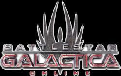 Battlestar Galactica Online | MMO