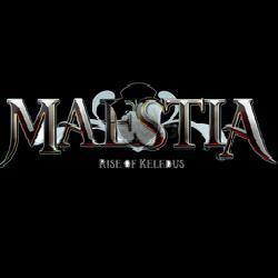 Maestia | MMORPG